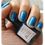 Esmalte Sancion Angel – Chá de Beautè