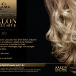 II Hair Show Salon Exclusive by GA.MA Italy
