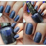 Unhas da Semana: Get Your Number – OPI Liquid Sand