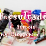 Resultado: 1º Sorteio – Curly Bloggers 4 You