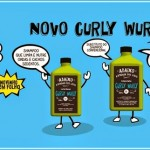 Cabelos Cacheados | Testei: Low Poo e Pudding Curly Wurly – Lola Cosmetics