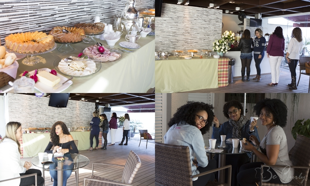 Evento Be Curly por Fernanda Ferreira 003