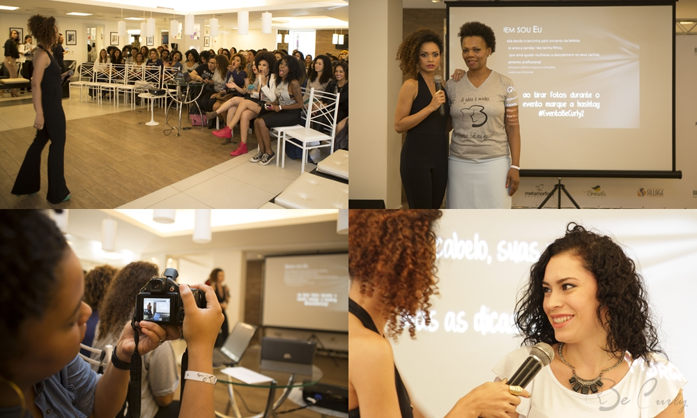 Evento Be Curly por Fernanda Ferreira 006