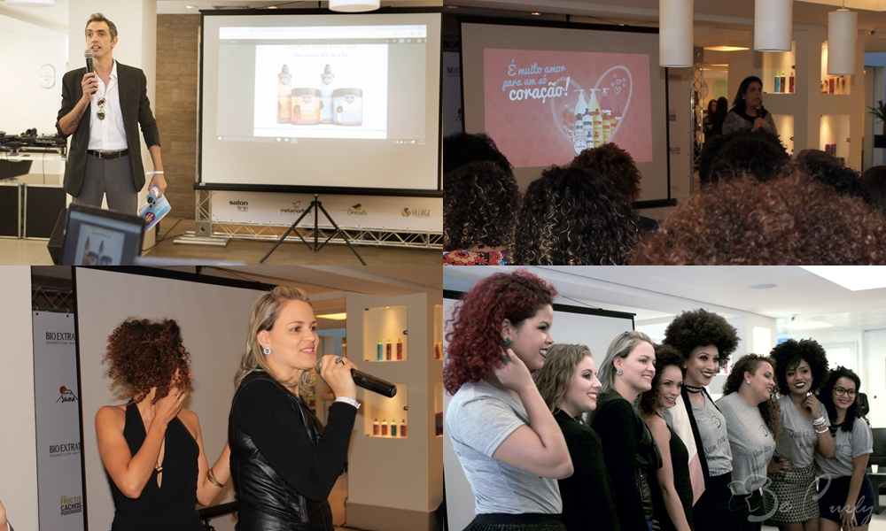Evento Be Curly por Fernanda Ferreira 009
