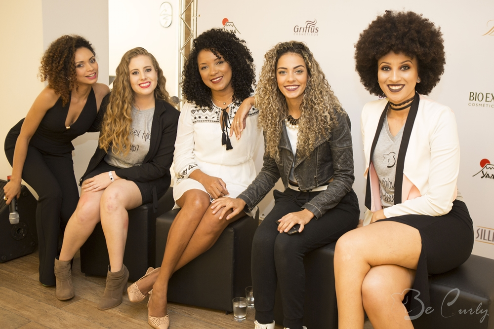 Evento Be Curly por Fernanda Ferreira 010