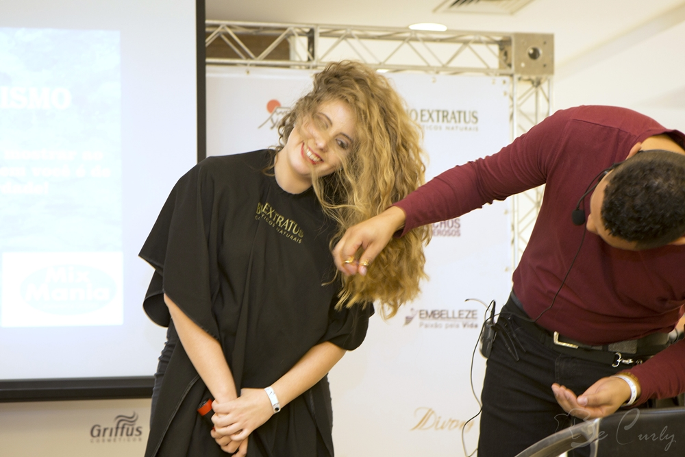 Evento Be Curly por Fernanda Ferreira 012