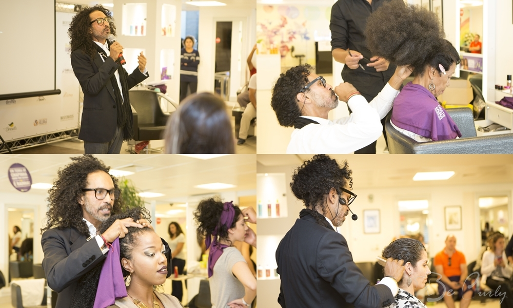 Evento Be Curly por Fernanda Ferreira 013