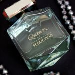 Perfume Feminino: Queen of Seduction de Antonio Banderas [Resenha]