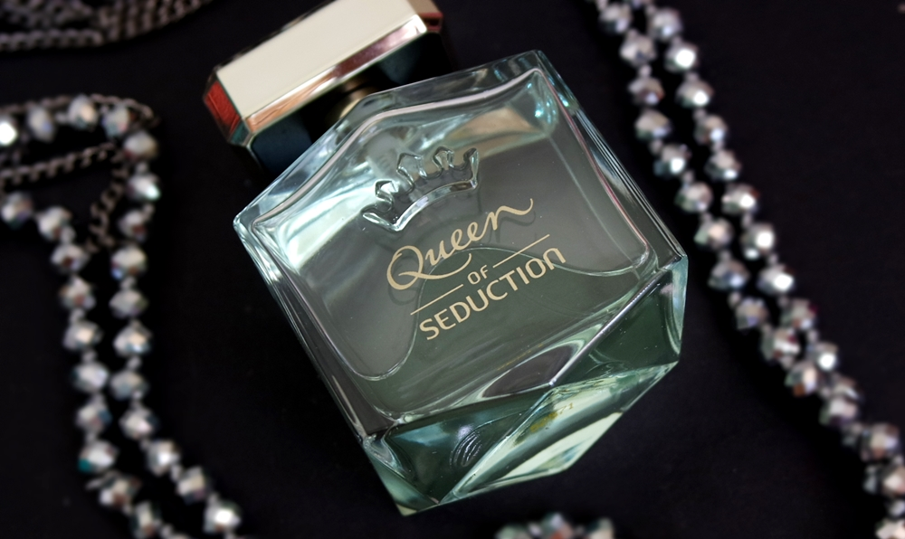 Perfume Queen of Seduction - Antonio Banderas